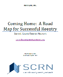 A Great Reentry Resource for Summit County
