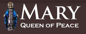 Mary QOP logo