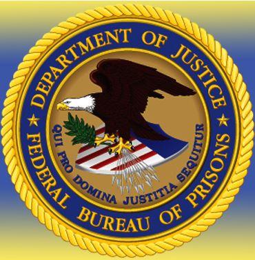 Federal prison system basics leaf ministry for Bureau of prisons