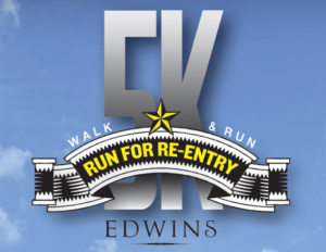 EDWINS Run for Reentry 5k