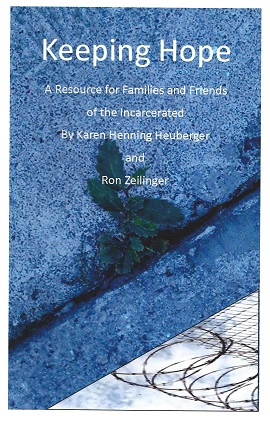 Keeping Hope book cover